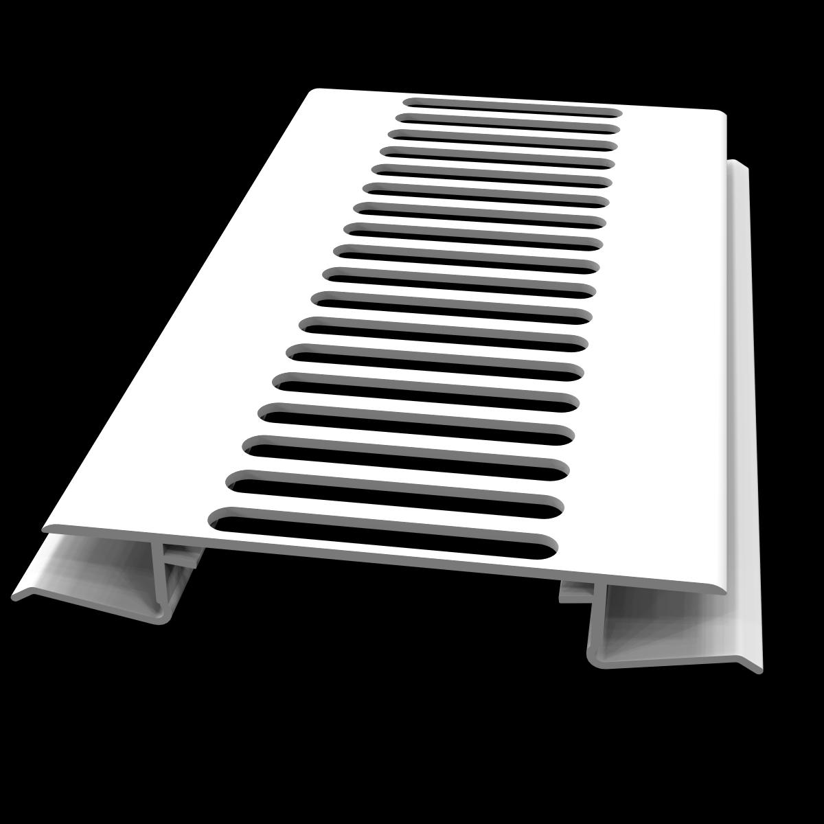 Soffit Ventilation Strip