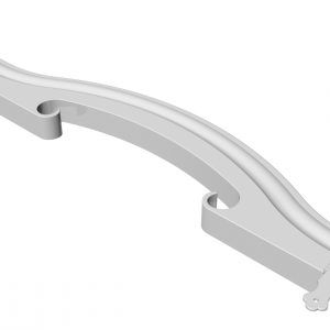 Roofline Decor Moulding & Gallows Brackets
