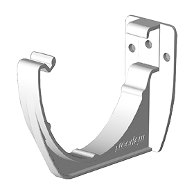 Freeflow Deep Fascia Bracket