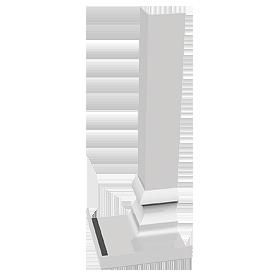 300mm Internal Ogee Corner