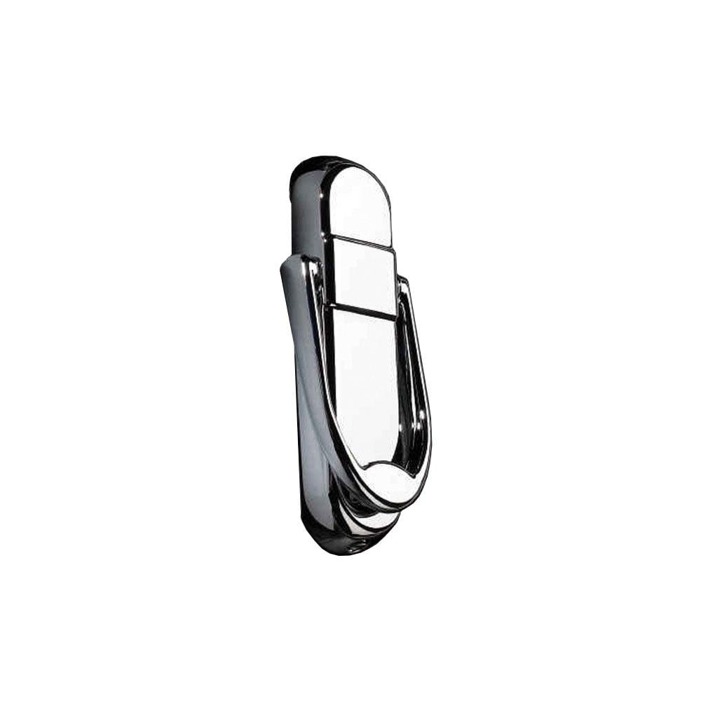 Affinity Door Knocker Chrome