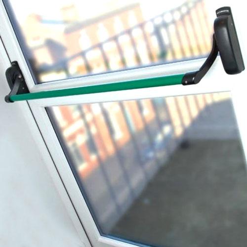 Yale French Door Panic Bar Kit Diamond Shield Windows